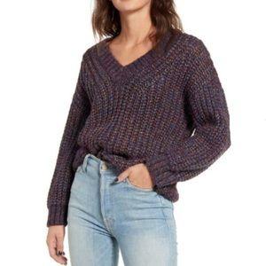 Cotton Emporium | Shaker Twister Sweater